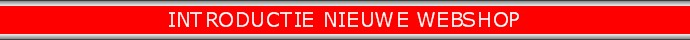 Red banner INTRODUCTIE690x40 zilver rand rood nieuw