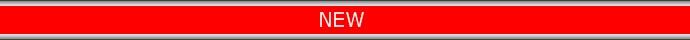 Red banner NEW690x40 zilver rand rood nieuw
